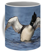 Loon Dance Coffee Mug
