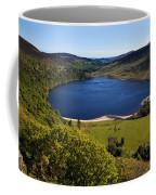 Lough Tay Below Luggala Mountain Coffee Mug