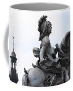 Louis Xiv Coffee Mug
