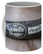 Louisville Slugger Coffee Mug