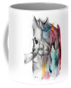 Love Colors 5 Coffee Mug