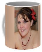 Lovely Rachel Coffee Mug