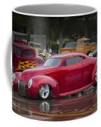 Low Rider Coffee Mug