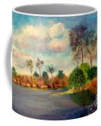 Loxahatchee Nature Preserve Coffee Mug