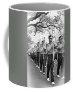 Lsu Marching Band Vignette Coffee Mug