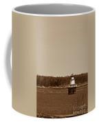 Lubec Channel Lighthouse Coffee Mug