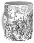 Luther Anniversary, 1617 Coffee Mug