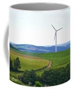 Luxemburg Views Coffee Mug