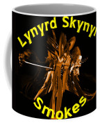 L S Smokes Coffee Mug