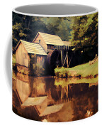 Mabrys Mill Coffee Mug