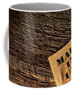 Made In Usa Coffee Mug