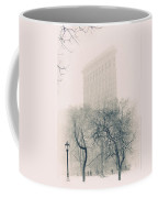 Madison Square Park Coffee Mug
