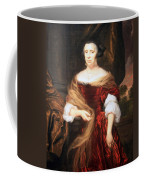 Mae's Portrait Of A Lady Coffee Mug