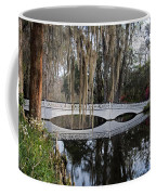 Magnolia Plantation Coffee Mug