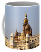 Maharaja's Palace India Mysore Coffee Mug