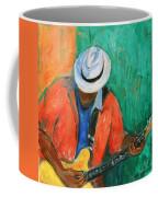 Main Stage II Coffee Mug