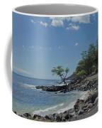 Makena Coffee Mug