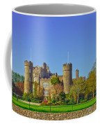Malahide Castle  Coffee Mug
