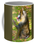 Mandrill Coffee Mug