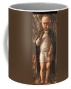 Mantegna's The Infant Savior Coffee Mug