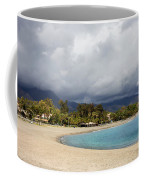 Marbella Beach Coffee Mug