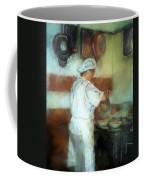 Marcellos Wife Coffee Mug