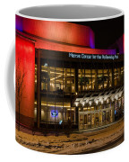 Marcus Center For The Performing Arts  Coffee Mug