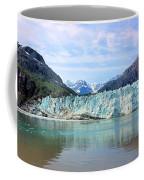 Margerie Glacier Coffee Mug