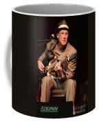 Marshall Crenshaw Coffee Mug