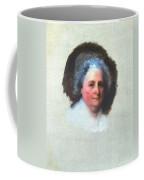 Martha Washington (1731-1802) Coffee Mug