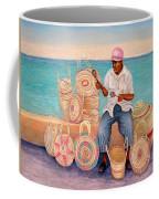 Martin Coffee Mug