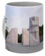 Martin Luther King Jr Memorial  Coffee Mug