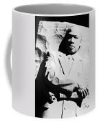Martin Luther King Memorial Coffee Mug