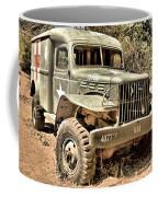 Mash History Coffee Mug