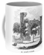 Massachusetts Salem, 1851 Coffee Mug