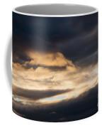 Masses Of Dark Clouds Coffee Mug
