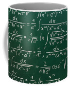 Mathematics Coffee Mug