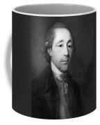 Matthew Boulton (1728-1809) Coffee Mug