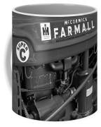 Mc Cormick Farmall Super C Coffee Mug