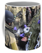 Medics Of The British Special Forces Coffee Mug