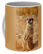 Meerkats Coffee Mug