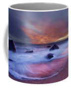 Meigs Point Sunset Coffee Mug