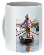 Mekong Delta - Vietnam Coffee Mug
