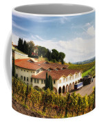 Melini Winery Coffee Mug