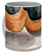 Melons Coffee Mug