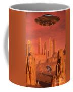 Members Of The Planets Advanced Coffee Mug
