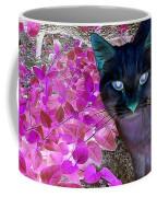 Meow 2 Coffee Mug