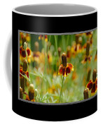 Mexican Hat Wildflower Coffee Mug