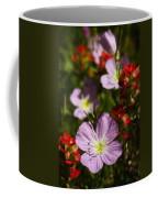 Mexican Primrose  Coffee Mug