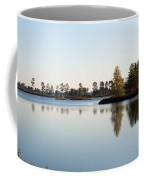 Michigan Wetland Coffee Mug